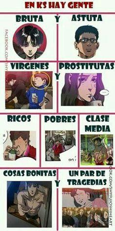 Manga Anime, Fanarts Anime, Otaku Anime, Killing Stalking Memes, Twd Memes, Webtoon, Jungkook Fanart, Cursed Images, Fujoshi