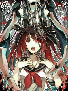 Miku Vocaloid Design By Deino