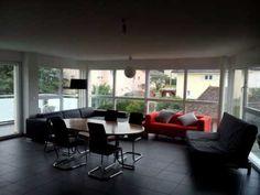 Chambre meublée dans un appartement moderne 19964303