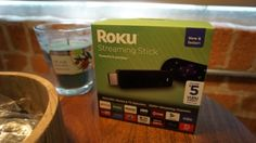 Roku Streaming Stick (2016)   Update: The official Roku app (which can be used to control the device) has received a pretty substantial overhaul. The biggest addition is a new 'What's on' section which provides an easy way to view a curated selection of recent television and movie releases. The app has also received a more general design overhaul to make it easier to navigate.  Original review below...  The original Roku Streaming Stick the one released back in 2012 before the Chromecast…