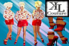 MI AVISO GRATIS: PUBLICIDAD Y MARKETING PARA SECOND LIFE: Sandia Room::: KL Couture