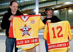DEG Eishockey GmbH - Online Fan-Shop