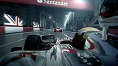 Santander inspire thoughts of a Formula 1™ street race in London. — with Jenson Button and Lewis Hamilton in London. Client: Santander Agency: Sidhu & Simon Communications   Film produced and made by: INK  Creative Director: David Macey Director: Guy Nisbett Technical Director: Kamen Sirashki  CGI and Post-Production: INK  Lead 3D: Ivan Stanchev 3D: Borko Marinov 3D: Yane Markulev 3D: Paulo Dal Pai  3D: Mark Glazier 3D: Polina Stoynova 3D: Marin ...
