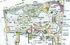 Garden Plan 22