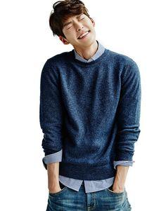 [CF] Kim Woo Bin – Giordano S/S 2015 1565x2000