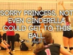 Group of: Play volleyball unlike a princess Volleyball Tumblr, Volleyball Room, Volleyball Memes, Volleyball Pictures, Volleyball Players, Netball, Just A Game, Kids Playing, Gymnastics