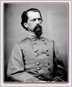 "Photo of Confederate Major General John B. Gordon. Source: Wikipedia. Read more on the GenealogyBank blog: ""The 'Confederate Column' – a Times-Picayune Newspaper Feature."" http://blog.genealogybank.com/the-confederate-column-a-times-picayune-newspaper-feature.html"