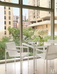 Sobrio y Depurado Departamento en NY | INTERIORES por Paulina Aguirre | Blog de Decoracion | Diseño de Interiores