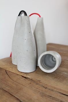 Het Noteboompje cementlampen