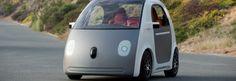 Canadauence TV: Sem freios, nem volante: O novo carro inteligente ...