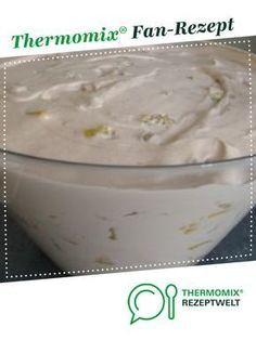 Milka Nachtisch von HXENZAUBER. Ein Thermomix ® Rezept aus der Kategorie Desserts auf www.rezeptwelt.de, der Thermomix ® Community.