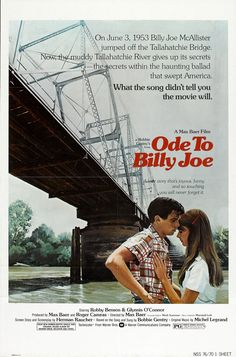 Every 70s Movie: Ode to Billy Joe (1976)