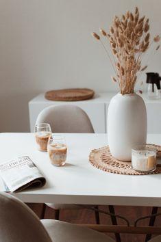Decor, Home Decor Inspiration, Room, Interior, Home, Dining, Inspiration, Interior Design, Ninja Coffee Bar