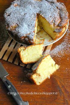 La mia torta preferita in assoluto è la torta di mele, in tutte le sue varianti. Per me è la torta che sa di mamma, che sa di nonna che ...