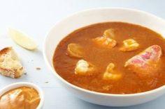 Découvrez cette recette de La bouillabaisse Marseillaise traditionnelle expliquée par nos chefs