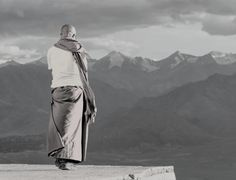 Leichter leben: 5 Dinge, die Du von buddhistischen Mönchen lernen kannst