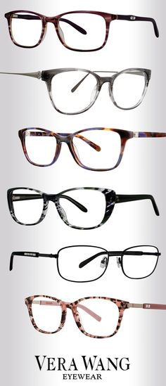 41099eae51 Add a Little Luxe to Your Life with Vera Wang Luxe Specs – Eyecessorize  Vera Wang