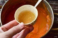 Десерт из моркови-морковный мусс с вареньем Империя вкусов Fondue, Cheese, Ethnic Recipes