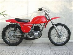 montesa motorcycles | The Rickman Classic Motorcycles Gallery