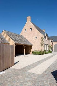 Farmhouse Style Homes Exterior Design Ideas - New Decoration Belgian Style, Mansions Homes, Pool Houses, House Goals, Exterior Design, Future House, Farmhouse Style, Beautiful Homes, Building A House