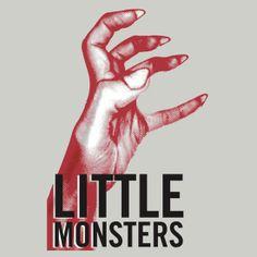 Lady Gaga Monster Claw