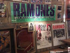 Ramones Museum, Berlin