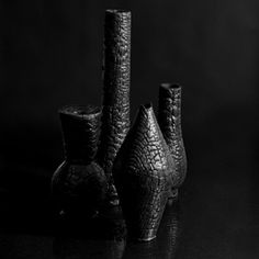 graeme henry thyer charcoal glass