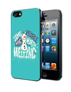 Frozen Collage Olaf Quotes Samsung Galaxy S3 S4 S5 S6 S6 Edge (Mini) Note 2 4 , LG G2 G3, HTC One X S M7 M8 M9 ,Sony Experia Z1 Z2 Case