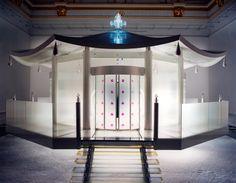 Dream Temple, Mariko Mori