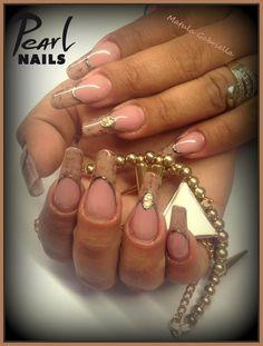 nails  classy/elegant on pinterest  nail nail nailart