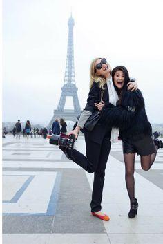 PARIJS, de stad van de liefde, de Eiffeltoren en vers gebakken croissant! Ga samen met je beste vriend(in) of jouw grote liefde naar Parijs en bezoek alle hotspots van deze geweldige stad! >>> https://ticketspy.nl/city-trips/romantische-stedentrip-naar-parijs-3-boetiekhotel-ontbijt-va-e79/
