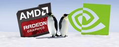 Should You Use AMD or NVIDIA GPUs on Linux? #Linux #Technology_Explained #Drivers #music #headphones #headphones