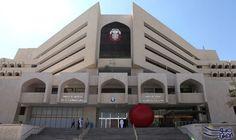 إغلاق جزء من شاطئ البطين ما بين…: أعلنت بلدية مدينة أبوظبي عزمها إغلاق نحو 75% من شاطئ البطين في أبوظبي، ضمن استعدادات هيئة الهلال الأحمر…