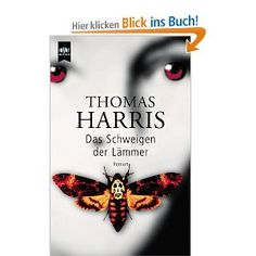 Das Schweigen der Lämmer - Thomas Harris