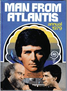 """Lead character for the short lived sci-fi series """"The Man from Atlantis"""". The character was potrayed in the series by Patrick Duffy. The character also appeared in a short lived Marvel Comics series based on the TV series. 1970s Childhood, Childhood Tv Shows, Childhood Memories, Atlantis, Tv Sendungen, Patrick Duffy, Mejores Series Tv, Capas Dvd, Sci Fi Tv"""