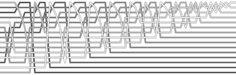Visualizing Sorting Algorithms: heapsort