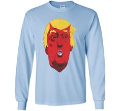 Anti-Trump for President 2016 T-Shirt