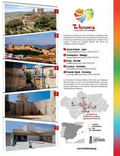 ¿Sin regalo para San Valentín? Tu historia le ofrece una selección de #experiencias #AlcalálaReal #Antequera #Écija #Lucena #PuenteGenil  Acertarás! #intensamente