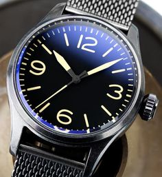 Watches Wanted : Photo