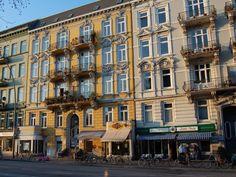 #Hamburg - #Eimsbüttel