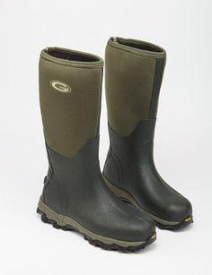 Grubs Boots