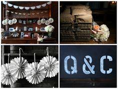 #wedding #decor Braden Harris photography
