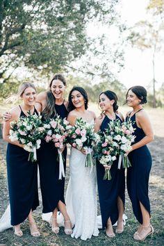 Chloe + Michael :: Sirromet Winery Wedding Photography, Mount Cotton Brisbane Wedding Photographer