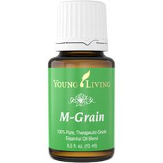 M-Grain Essential Oil | Young Living Essential Oils