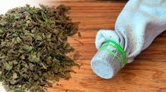 13 Weed Hacks You Need To Know