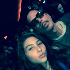 Chris & daughter Toni | Pictures of Chris Cornell ...