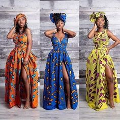 Items similar to African Clothing, Ankara Print, Ankara Print, African Print on Etsy - African fashion African Prom Dresses, African Dresses For Women, African Attire, African Wear, African Women, Short Dresses, Trendy Ankara Styles, Ankara Gown Styles, Ankara Dress