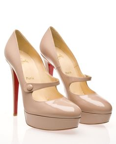 Christian Louboutin Relika Platform shoe