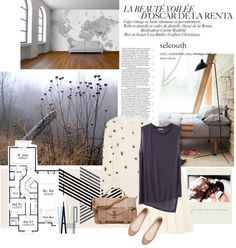 """719. everything will pass"" by hortensie ❤ liked on Polyvore"