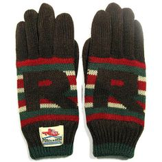 Porco Rosso Glove Adult Men's F/S Present Studio Ghibli from JAPAN